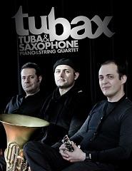 Musica | TUBAX