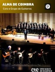 ALMA DE COIMBRA - CORO E GRUPO DE GUITARRAS