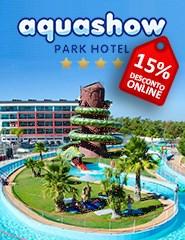 AquaShow Park Hotel 2016
