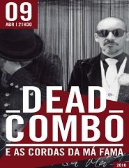 Musica | DEAD COMBO