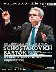 Orquestra Académica Metropolitana