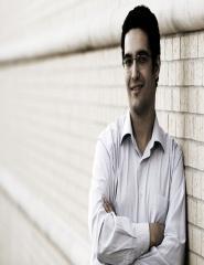 NOVOS TALENTOS - Daniel Cunha