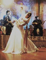 16.º Festival de Música al-Mutamid