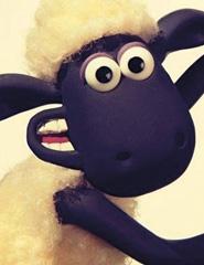 A ovelha Choné