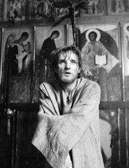 Ciclo Tarkovsky - ANDREI RUBLEV