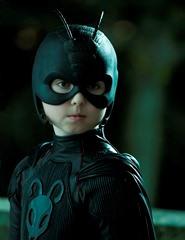 Filminhos Infantis - O Super-Formiga