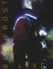 Ben Frost - Aurora Live