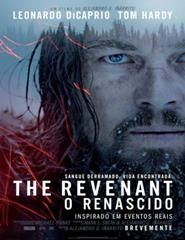 THE REVENANT: O RENASCIDO – 2D