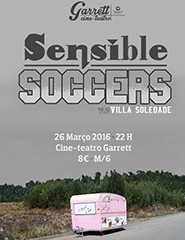 Sensible Soccers - Concerto