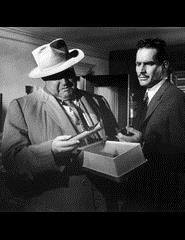 Anos 50 | Touch of Evil