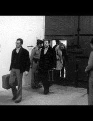 Henrique Espírito Santo | O Clandestino + A Fuga