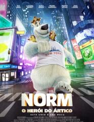 Norm – O Herói do Ártico