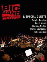 Musica |  Big Band M. Nazaré & Special Guests