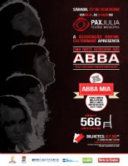 Tributo aos ABBA