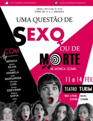 UMA QUESTÃO DE SEXO OU DE MORTE
