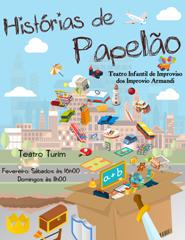HISTORIAS DE PAPELÃO