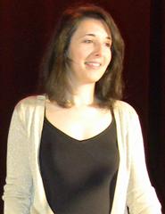 Musicalidade do Canto: Lidia Serra - 5 de março