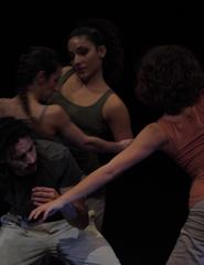 Ciclo de Dança: