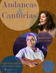 Andanças e Cantorias