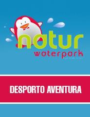 Naturwaterpark 2016 - Desporto Aventura