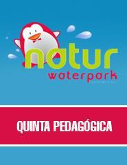 Naturwaterpark 2016 - Quinta Pedagógica