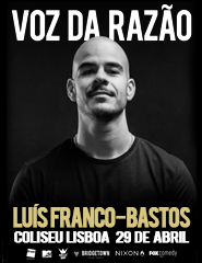 VOZ DA RAZÃO - LUÍS FRANCO BASTOS