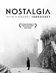 Cinema | NOSTALGIA