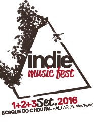 INDIE MUSIC FEST 2016 - Passe Geral