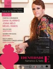 Identidade F. Flamenco & Fado