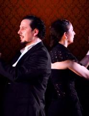 XII Festival de Flamenco de Faro
