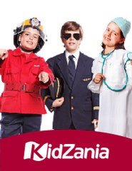 Visita KidZania Lisboa