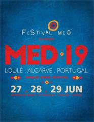 Festival MED- BILHETE DIÁRIO