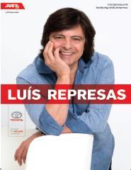 Luis Represas