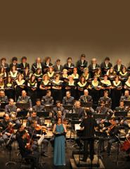Choral Phydellius-Mozart, Concerto do 59º Aniversário