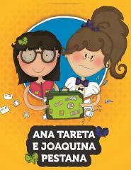 Ana Tareta e Joaquina Pestana