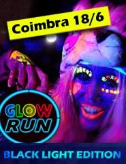 GLOW RUN COIMBRA - BLACKLIGHT EDITION 2016