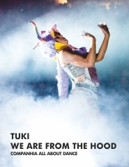 TUKI – WE ARE FROM THE HOOD
