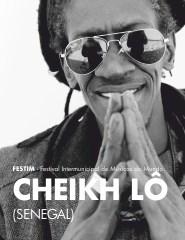 FESTIM – CHEIKH LÔ (SENEGAL)