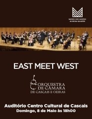 EAST MEET WEST – OCCO