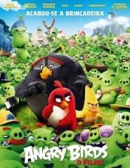 ANGRY BIRDS - O FILME (VP)