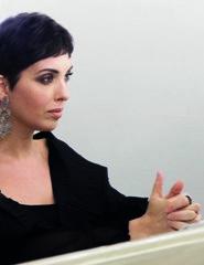 Festival de Música - Teresa Salgueiro