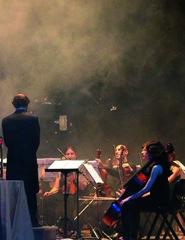 Festival de Música - Orquestra Conservatório de Música da Maia
