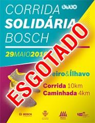 Corrida Solidária Bosch