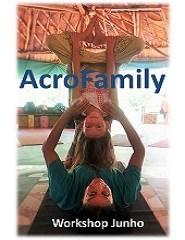 AcroFamily - Workshop Junho