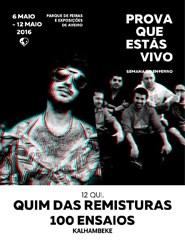 Semana do Enterro AVEIRO 2016 - Dia 12