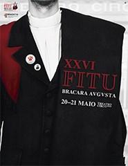 XXVI FITU Bracara Avgvsta
