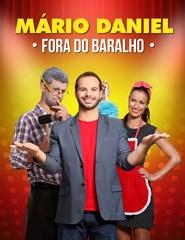 Fora do Baralho - Mário Daniel
