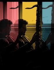 Subtractive Colors - Desidério Lázaro