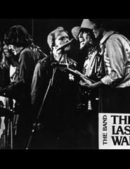 O Outro Lado de Bob Dylan   The Last Waltz