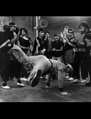 São Todos Musicais   Breakdance